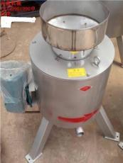 為什么離心式濾油機過濾毛油一定要水化