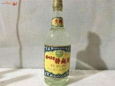 門頭溝回收1997年長城五糧液值多少錢一瓶