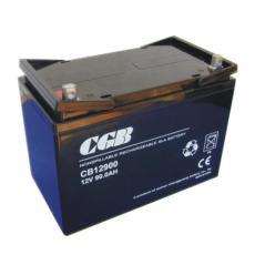 CGB鉛酸蓄電池CB12900長光12V90AH功率高效