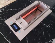 電熱無煙燒烤爐 自動翻轉 兩側加熱生產廠家