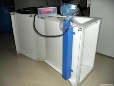 巴歇尔流量计测量槽/巴氏计量槽/巴歇尔槽