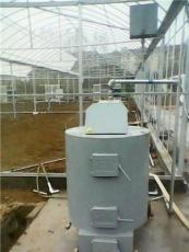 養殖加溫鍋爐