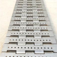 不锈钢链板A霍邱不锈钢链板厂家