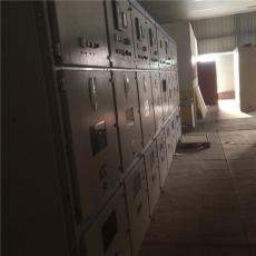 洞头回收配电柜设备公司母线接配电柜回收
