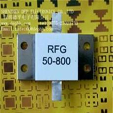 德平電子供應RFG800W大功率射頻電阻