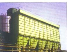 水泥窯配套設備宏昌環保HCMC低壓長袋脈沖袋式除塵器低壓長袋脈沖袋式除塵設備