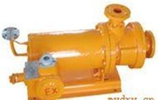 石油液化氣泵;BYQ液氨泵/丙烷氣泵,供無泄漏屏蔽泵、二甲聚醚泵、淄博屏蔽電泵