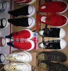 有盒品牌雜款男女童帆布鞋休閑鞋溫州瑞安雜款帆布鞋