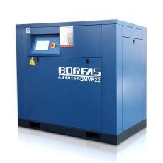 開山BMVF22永磁變頻螺桿式空壓機