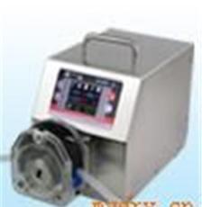 WT300F分配智能型蠕動泵