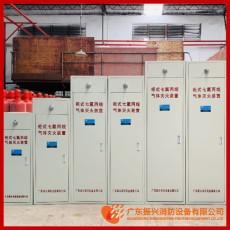 柜式FM200氣體滅火裝置