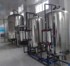 軟水設備 RO水處理設備 污水設備