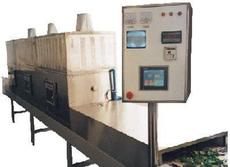 茶葉干燥設備