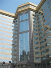 建筑玻璃節能膜