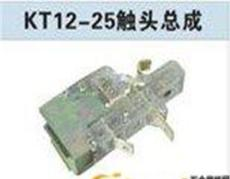 KT12-25凸輪觸頭總成