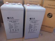 圣阳蓄电池GFM-2000C报警系统