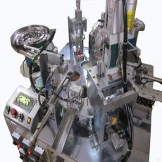 连接器全自动组装机 来样定制全自动组装机