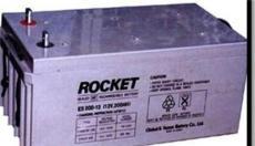 山西火箭蓄电池ESC100-12代理商