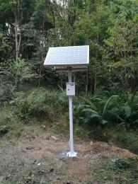 海洋气象监测站 海新区气候监测站中心