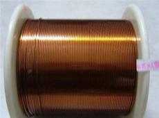 小型变压器漆包扁铜线厂家