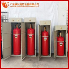 廣東柜式FM200氣體滅火裝置 振興消防