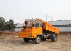 最新款挖掘機運載車四不像車載挖掘機