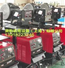 美国林肯逆变式无飞溅脉冲气体保护焊机CV500P上海核心经销商