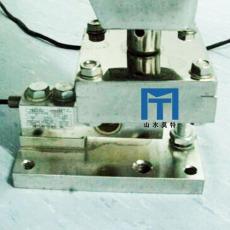 石灰干粉料倉自動化高精度模塊稱重配料秤