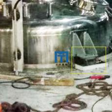 宜興高精度可靠性化工機械配料系統稱重模塊