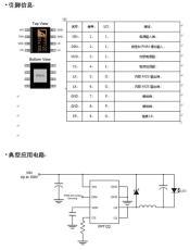 共陽無頻閃RGB三通道調光驅動電源恒流ic