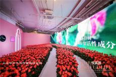 上海專業木制展臺木制板墻展覽公司