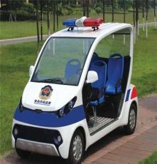 綠通電動巡邏車—專業便捷、四方安巡、獨特設計、一往無前
