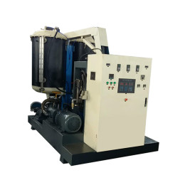 聚氨酯高压发泡机 可定制发泡成套设备