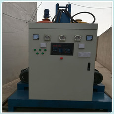 新型聚氨酯高压发泡机 聚氨酯喷涂发泡设备