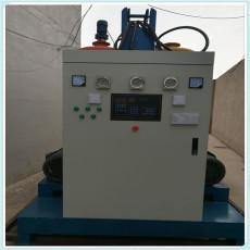 聚氨酯高压发泡设备 大流量箱式发泡机