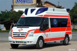 阿拉善盟120急救车出租电话联系-
