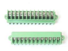 接线端子连接器大电流端子 JXP-7.5/16CZA