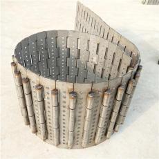 不銹鋼沖孔鏈板A宜秀不銹鋼沖孔鏈板廠家