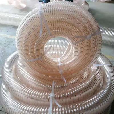 工业吸尘风管A新沂PU工业吸尘风管厂家批发