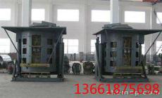 江阴二手中频炉回收江阴成套中频炉设备回收