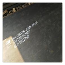 耐候钢板SPA-H切割雕刻 喷砂加工销售