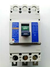 300A安臺灣士林塑殼斷路器BM400-SN/3P