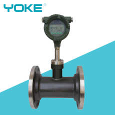 YK-LB靶式流量計-大連優科儀器儀表有限公司