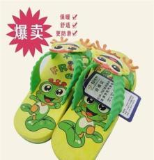 港塑2005童装吹气拖 专业生产童装吹气拖 新款上市 热销中棉拖
