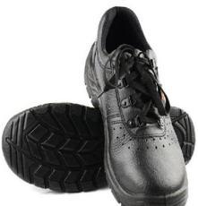 代尔塔/DELTA 老虎2代牛皮面安全鞋 301509