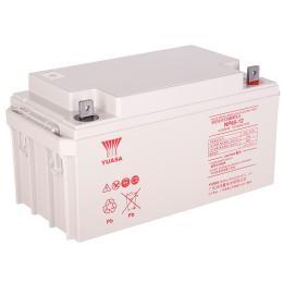 NP65-12汤浅铅酸蓄电池12V65AH/20HR免维护