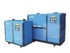 冷冻式压缩空气干燥机(水冷型)