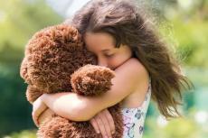 影響孩子安全感建立的幾個因素不可忽視