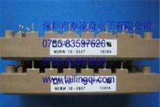 MUBW10-06A7转换器制动ixys逆变器模块