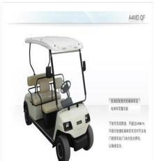 绿通厂家直销4座高尔夫观光车